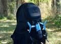 SWIZA Drone Transport Backpack