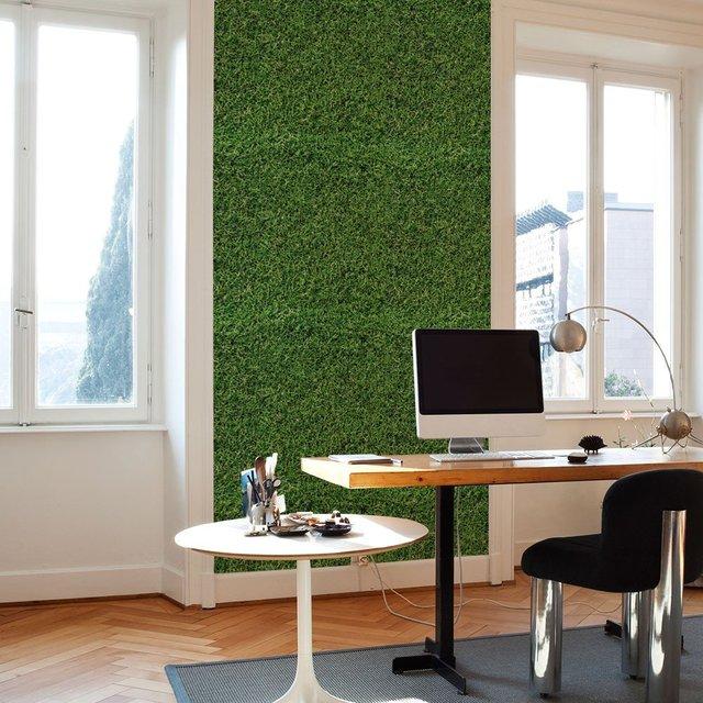 Grass Field Wallpaper