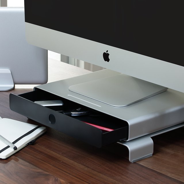 Drawer Monitor Stand by Just Mobile