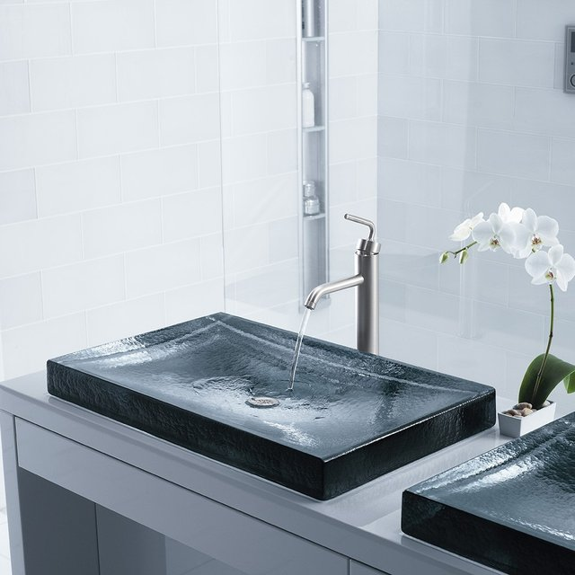 Antilia Wading Pool Sink