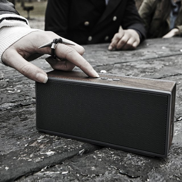 Grain Audio Packable Wireless System