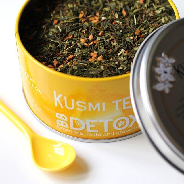 BB Detox by Kusmi Tea