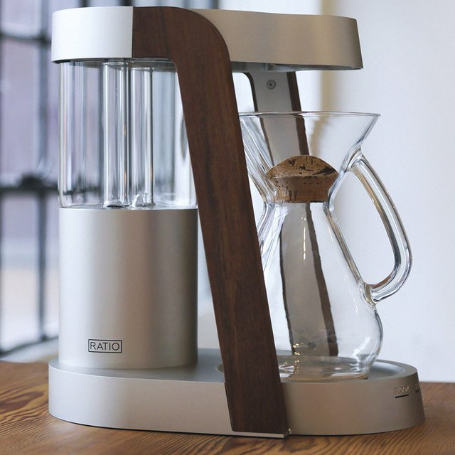 Ratio Eight Coffee Maker