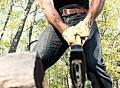 Working Man's Belt by American Bench Craft