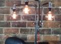 Industrial Mod Floor Lamp