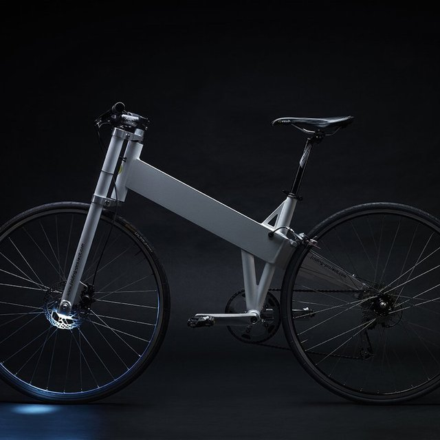 NFP Fitness Urban Bicycle by Velo Lab
