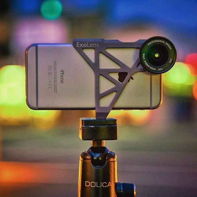 ExoLens for Apple iPhone 6/6 Plus
