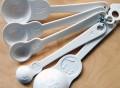 Matryoshka Measuring Spoons