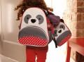 Skip Hop Zoo Panda Backpack