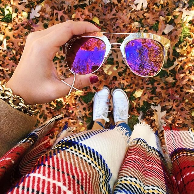 Lulu Sunglasses by FREYRS