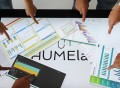 SAMANTA Touch Table by HUMElab