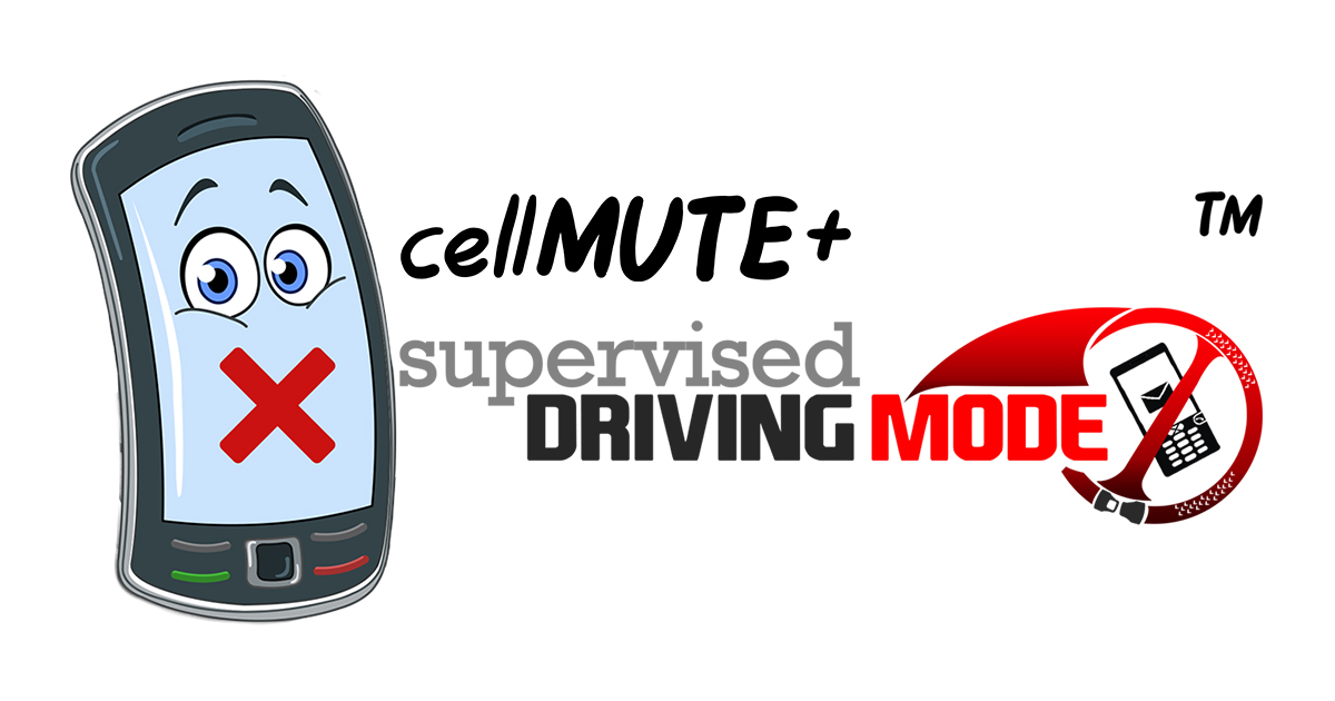 cellMUTE+ Supervised Driving Mode
