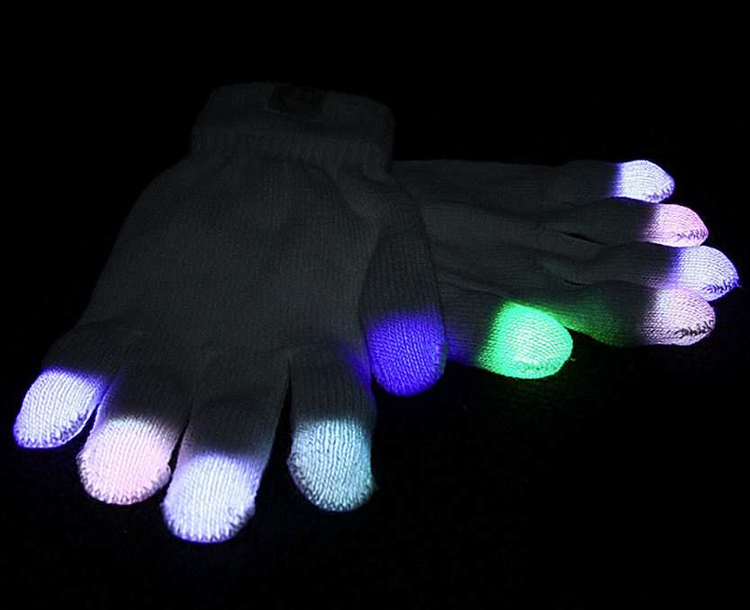 Elite ezLite 2.0 Glove Set