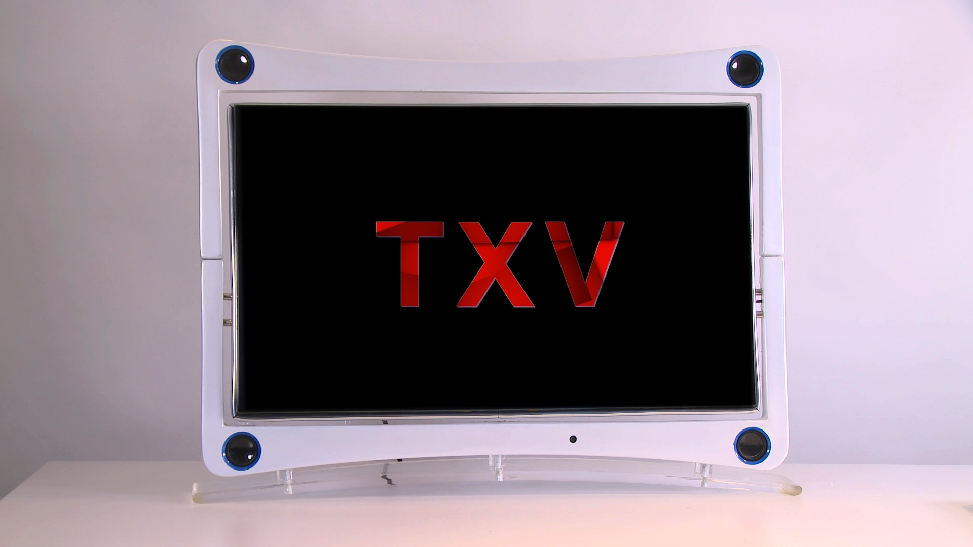 TXV – The Future in the Palm of Your Hand!