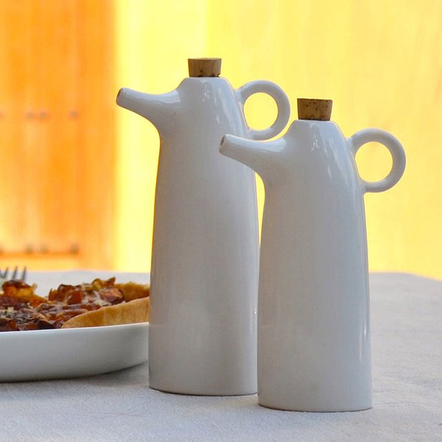 Forminimal Nut & Olive Bowl