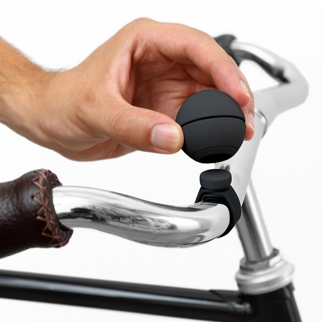 Nello Magnetic Bike Bell