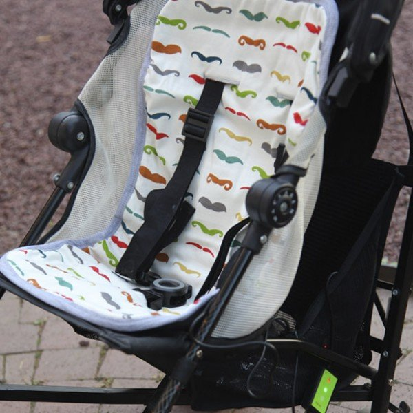 Heated Stroller Pad