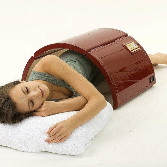 Portable Infrared Sauna Dome