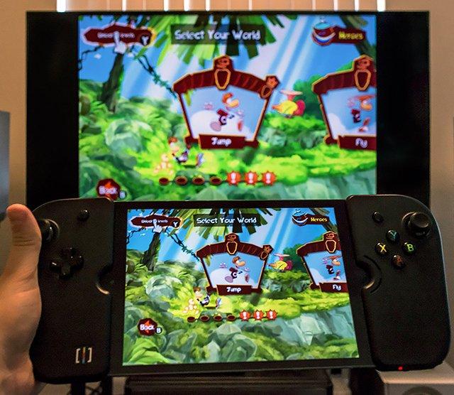Gamevice iPad Mini Controller