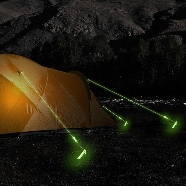 AceCamp Glow-in-the-Dark Rope