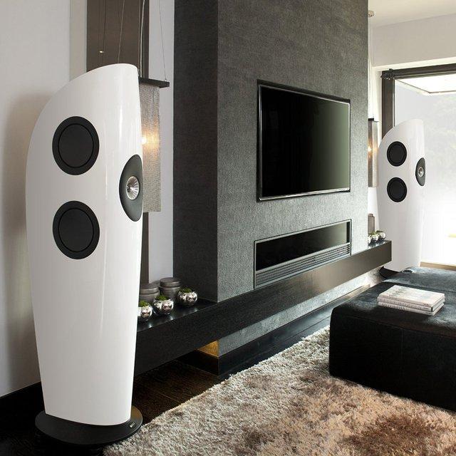 KEF Blade Speakers