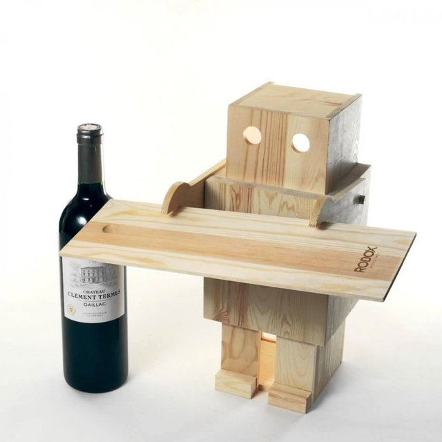 Robox Wine Box