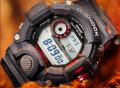 RANGEMAN GW9400 Watch by G-Shock