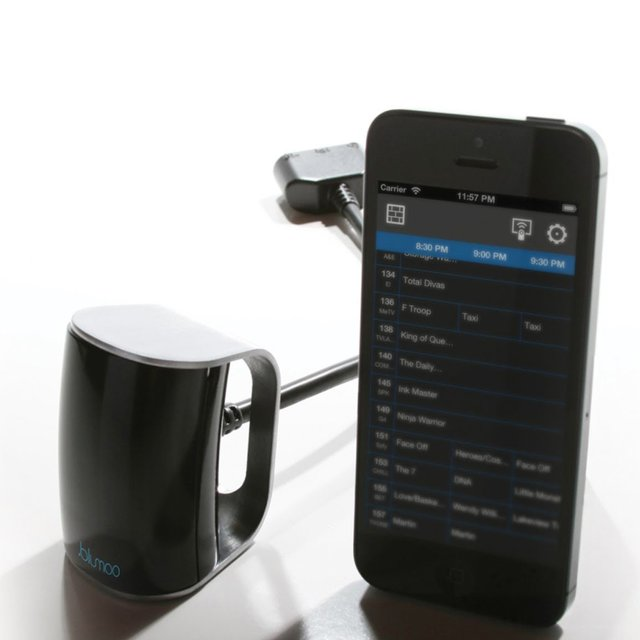 Blumoo Smart Universal Remote