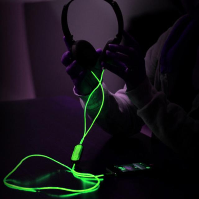 EL Light Audio Cable