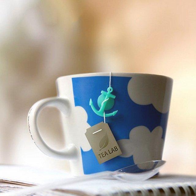 Anchor Tea Helper