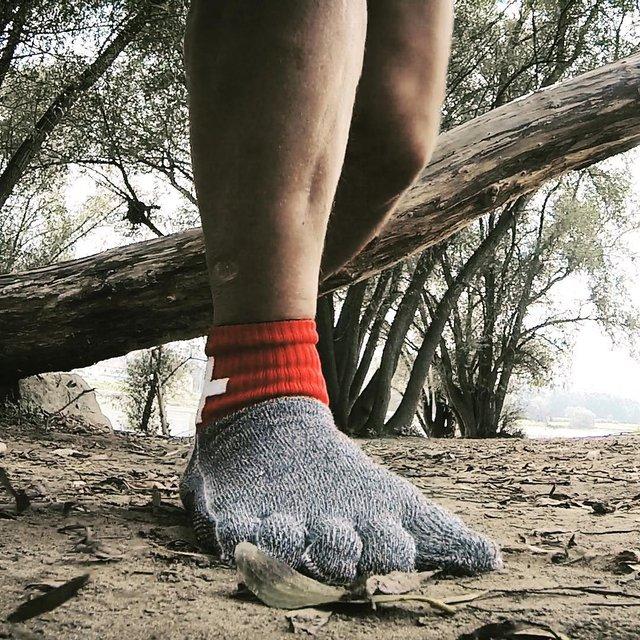 FYF Barefoot Socks