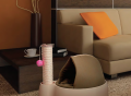 Curl Up Cat Play House & Scratcher