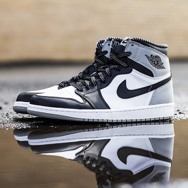 ef319775945c Air Jordan 1 Retro High Og Barons » Petagadget