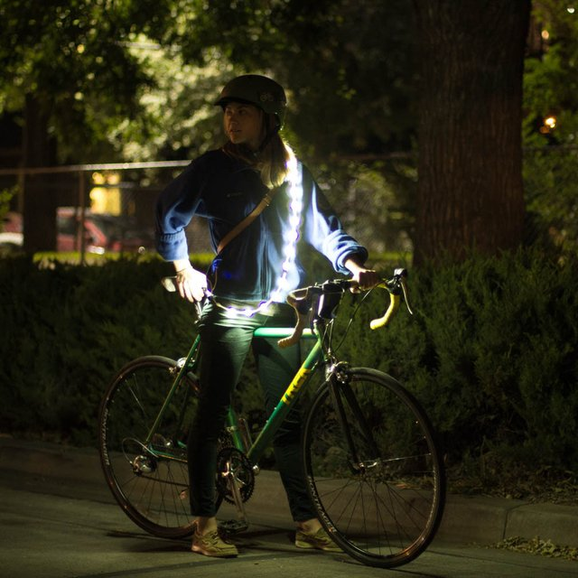 Luminoodle LED Light Rope