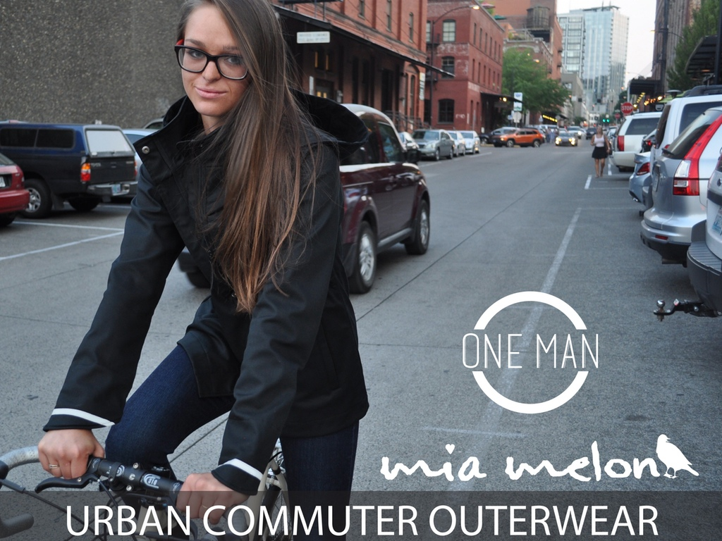 The Ultimate Commuting Jackets