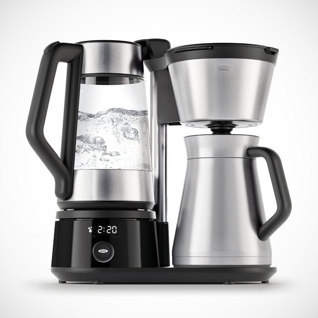 OXO On Coffee Brewing System