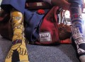 Droid Socks by Stance
