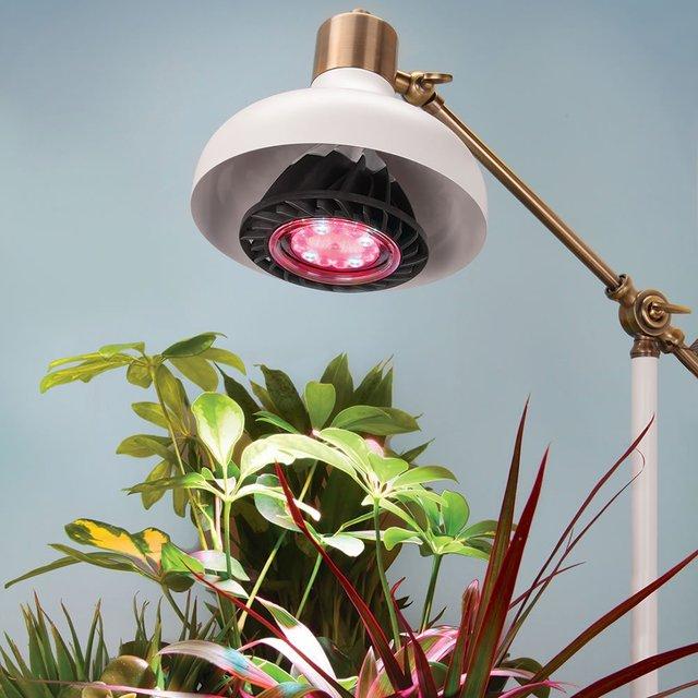 Spectrum Optimized LED Grow Light