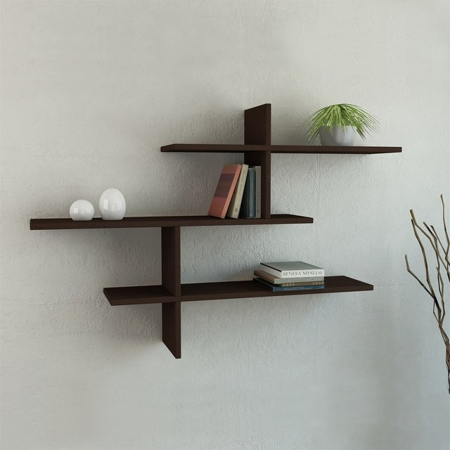 Leo Wall Shelf