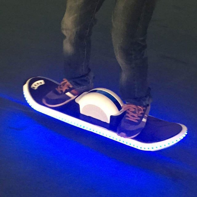 One Wheel Hover Board