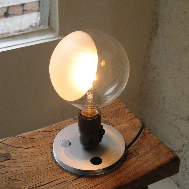 Lampadina Table Lamp