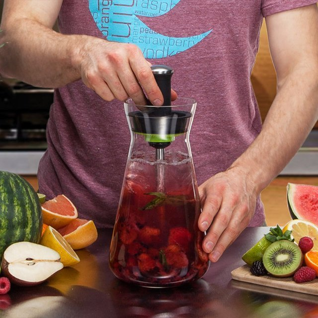 Zing 54 Fruit Infusion Carafe