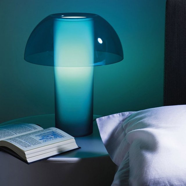 Colette Color Lamp