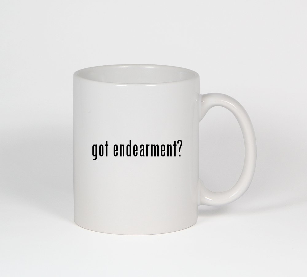 Endearment Mug