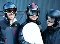 Osbe Majic Ski/Snowboard Helmet