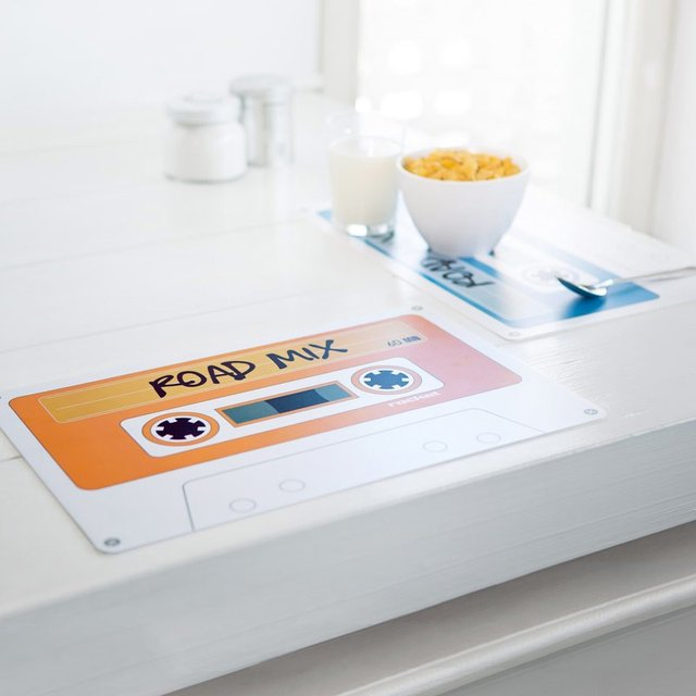 Walkmat Table Placemat