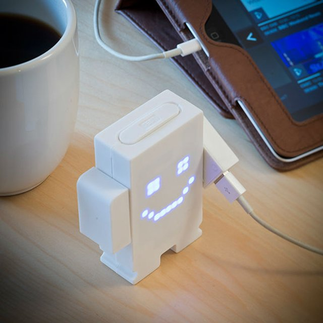 Mr. Pow Portable Electronics Charger