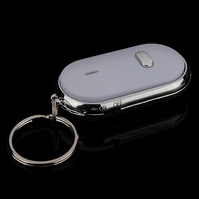 Whistle Electronic Key Finder