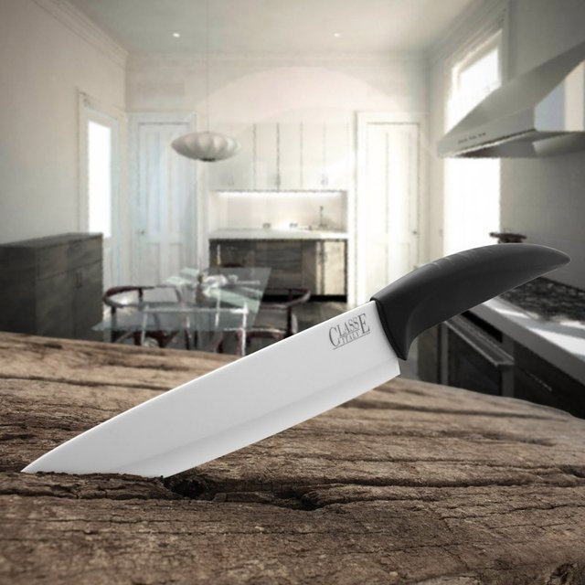 Chef's Knife by Classe Nucci