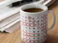 Work Search Mug
